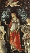 Botticelli, 'La primavera'