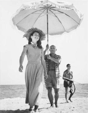 Françoise Gilot met Picasso
